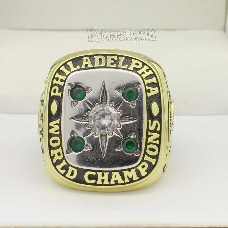 1960 Eagles Championship Ring