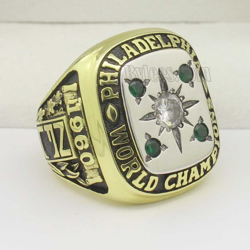 1960 Philadelphia Eagles Championship Ring