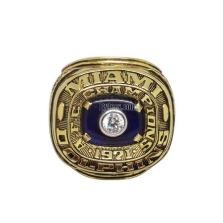 1971 afc championship ring