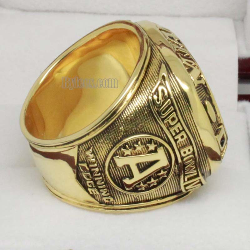 1971 afc Miami Dolphins Championship Ring