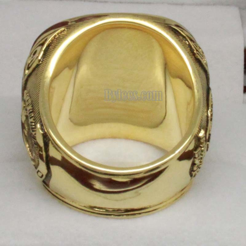 1971 Miami Dolphins Championship Ring