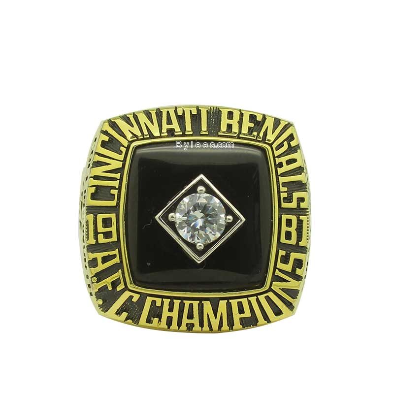1981 afc ring
