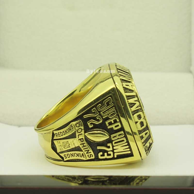 1982 afc ring