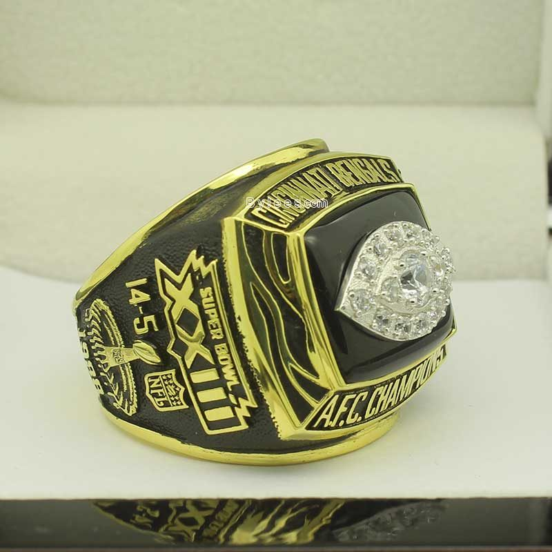 1988 afc ring