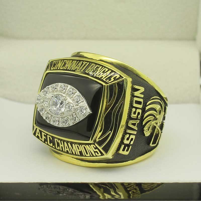 bengals championship ring