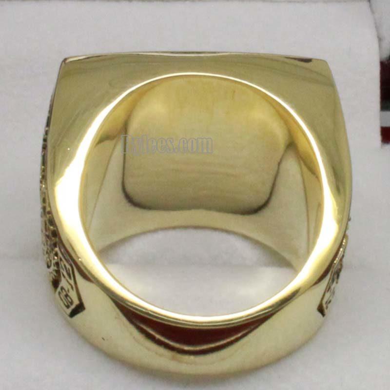 1993 Buffalo Bills Ring