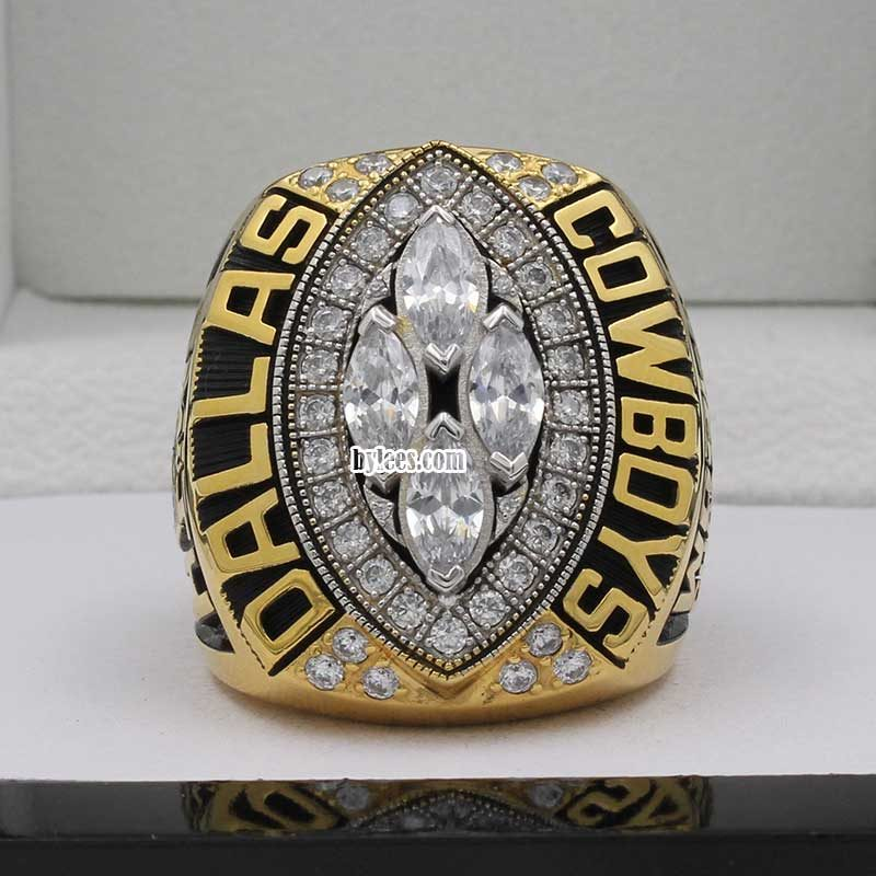 1993 dallas cowboys super bowl ring