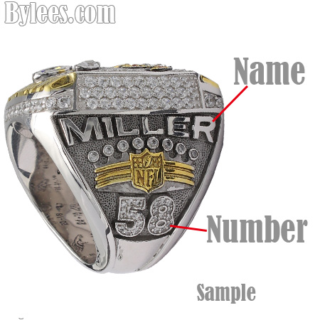 what is a replica championship ring