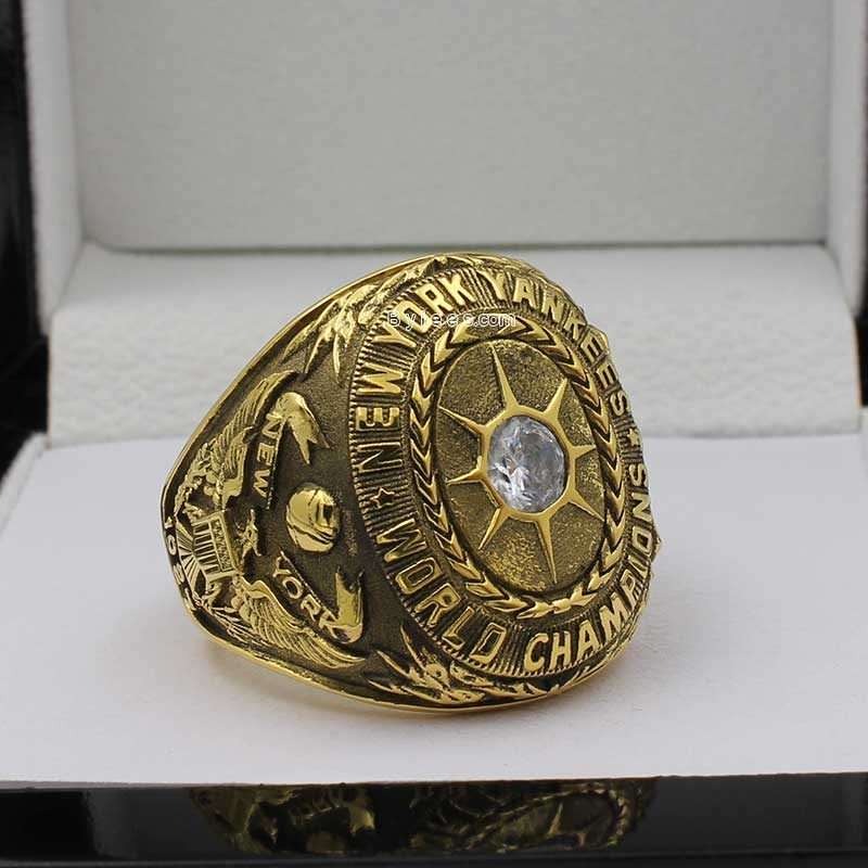 1927 world series ring