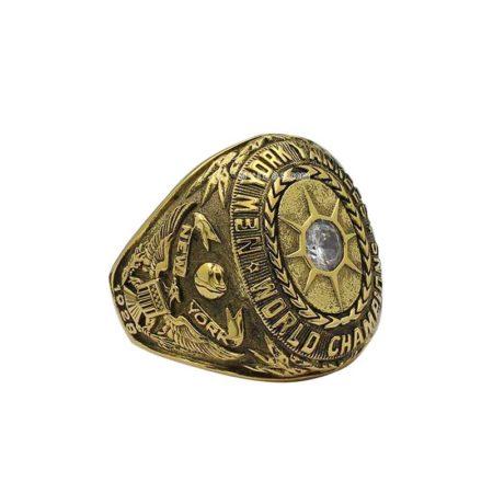 1928 yankees ring
