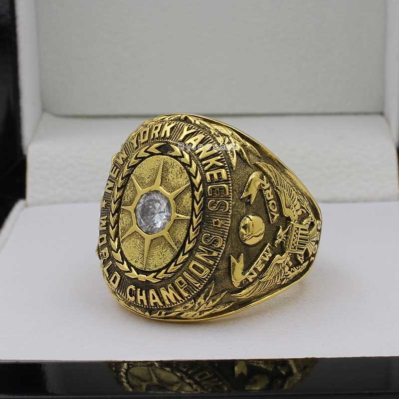 1928 world series ring