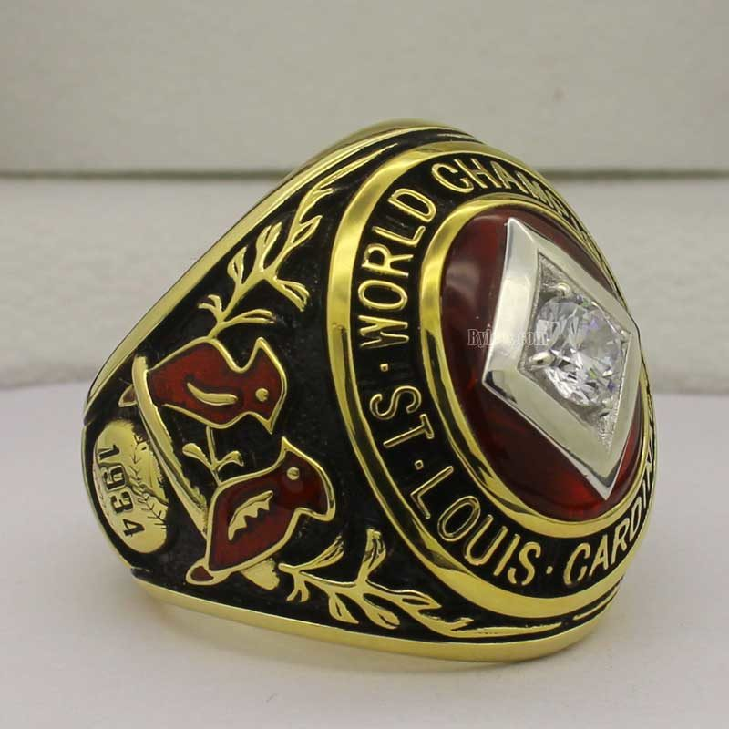 1934 World Series Ring