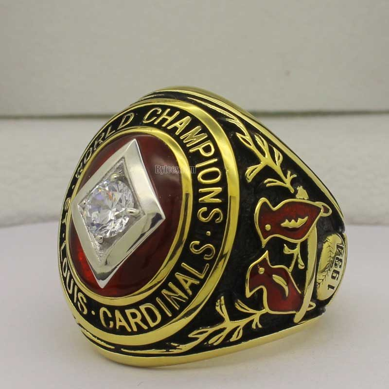 1934 stl Cardinals World Series Ring