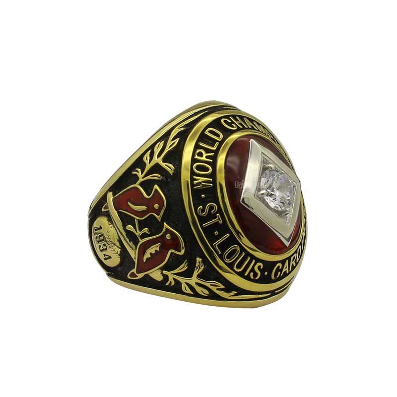 Cardinals 1934 World Series Ring