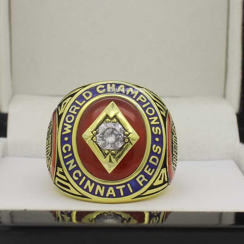 1940 Cincinnati Reds World Series Championship Ring