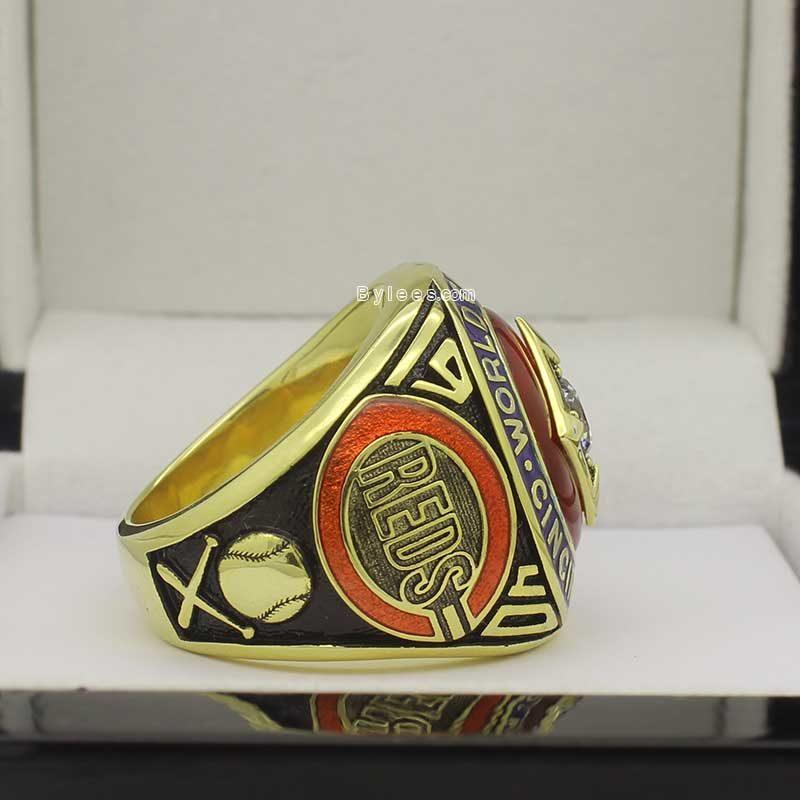 1940 Cincinnati Reds Championship Ring