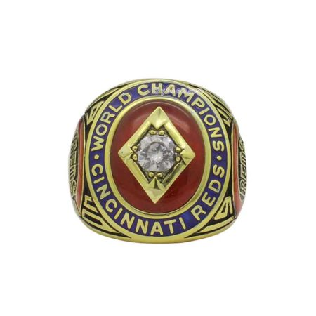 Reds World Series Ring 1940