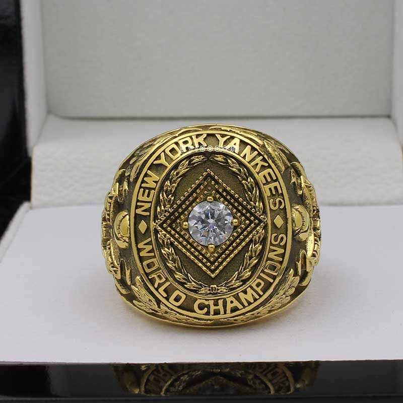 1941 World Series Championship Ring
