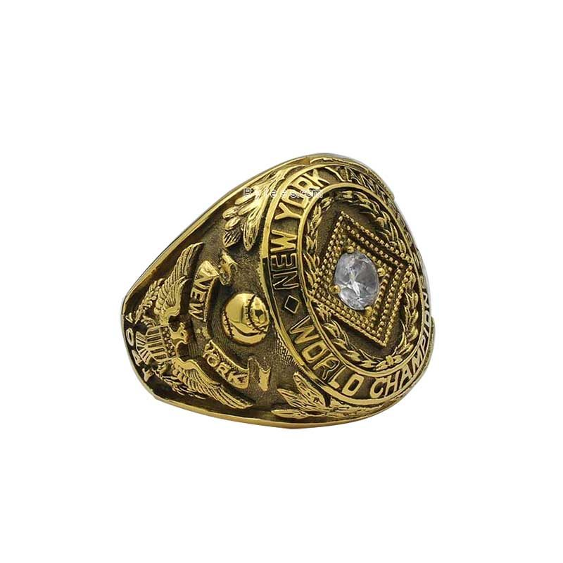 1941 New York Yankees World Series Championship Ring