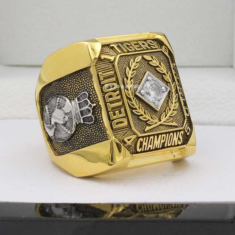 1945 world series ring