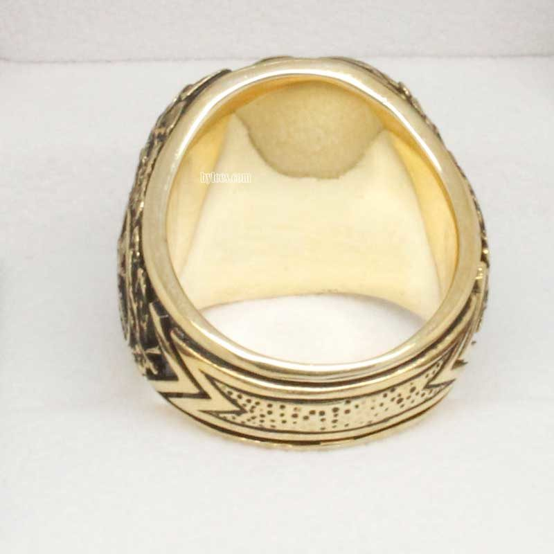 1952 New York Yankees Championship Ring