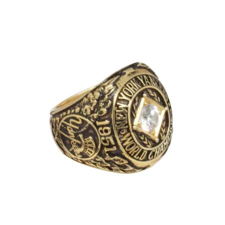 1951 World Series Ring