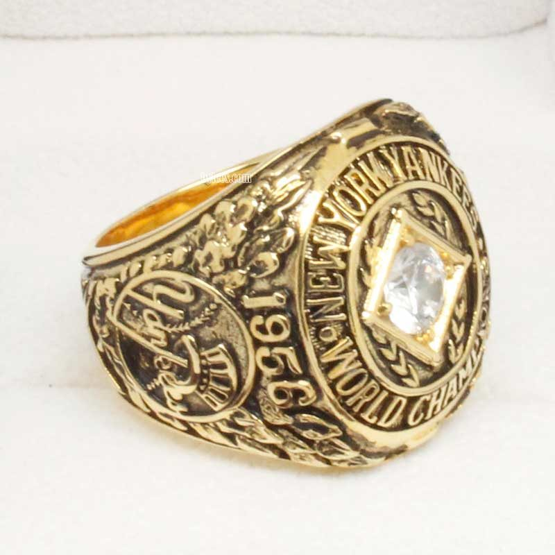 1956 NY Yankees World Series Ring