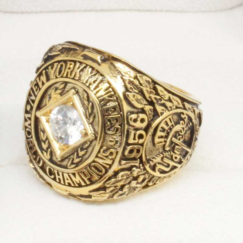 NY Yankees 1956 World Series Ring