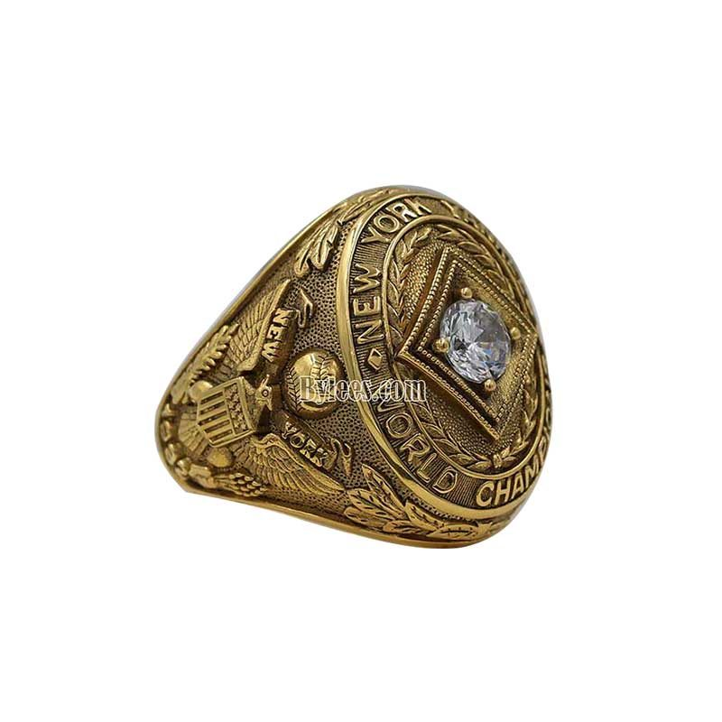 1958 World Series Ring