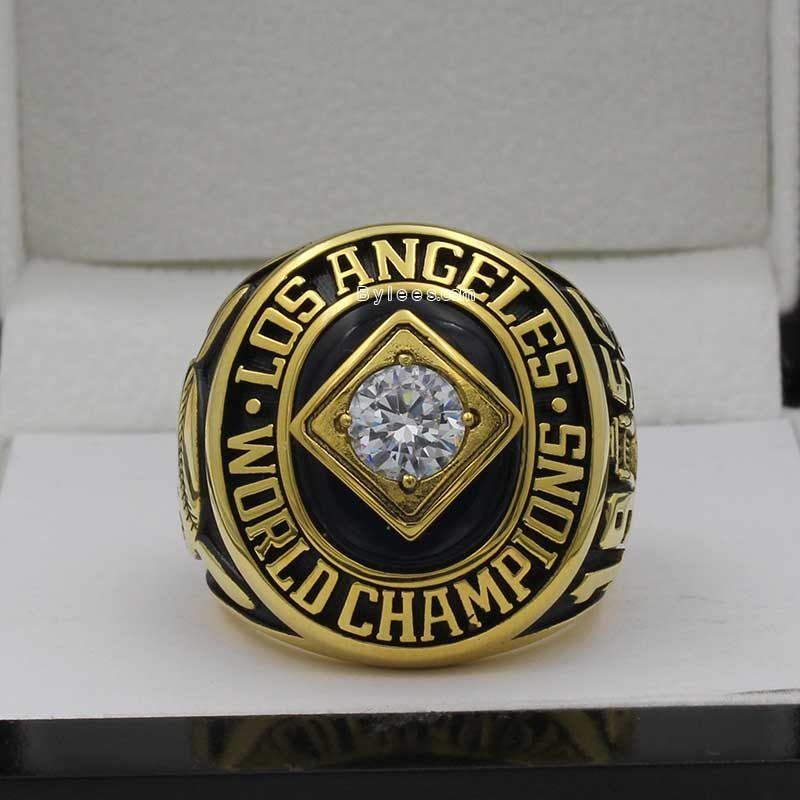 dodgers world series ring for sale (1959)