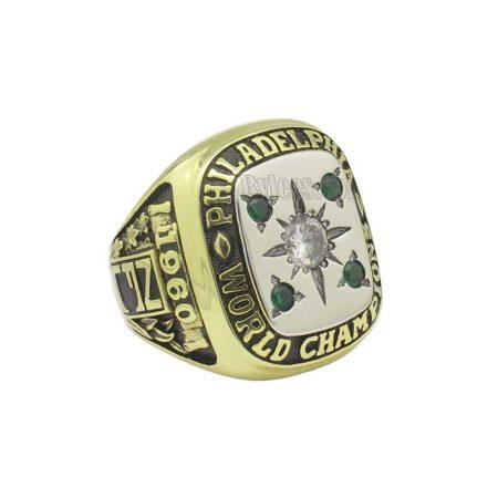 1960 nfc championship ring