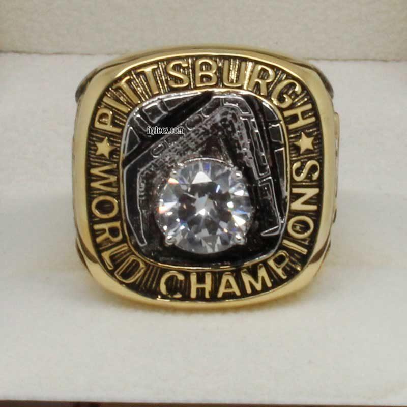 1960 World Series Ring