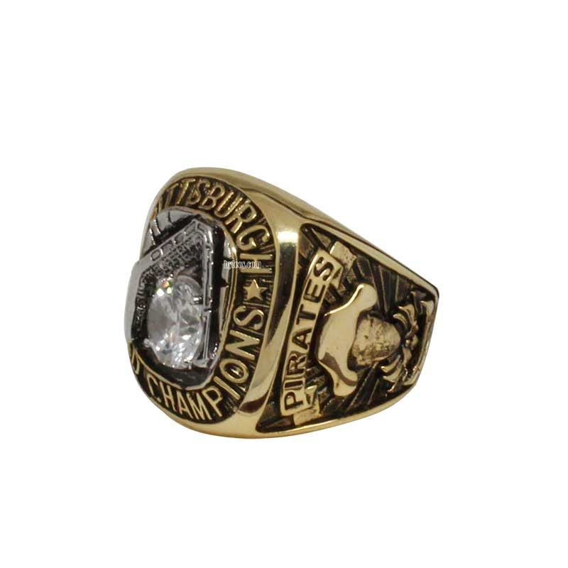 1960 Pittsburgh Pirates World Series Championship Ring