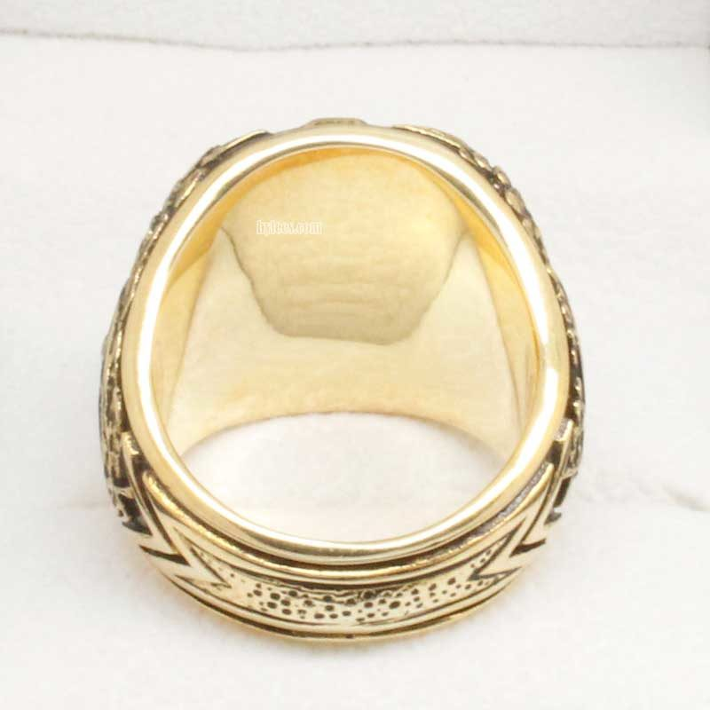 1962 New York Yankees Championship Ring