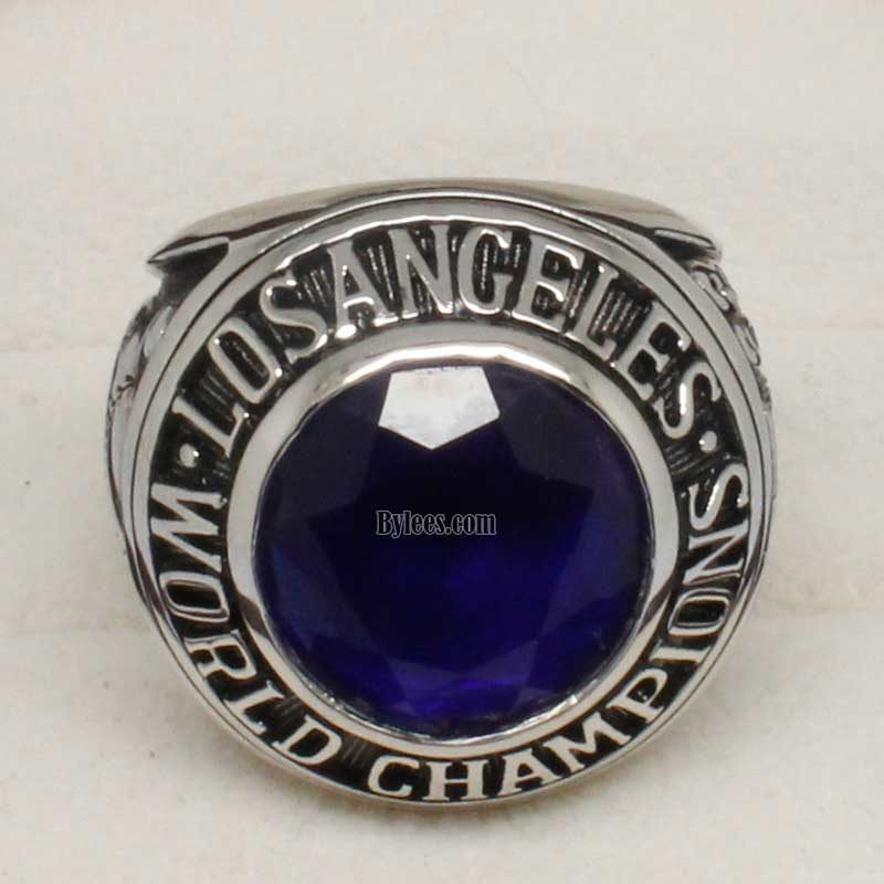 1963 world series ring