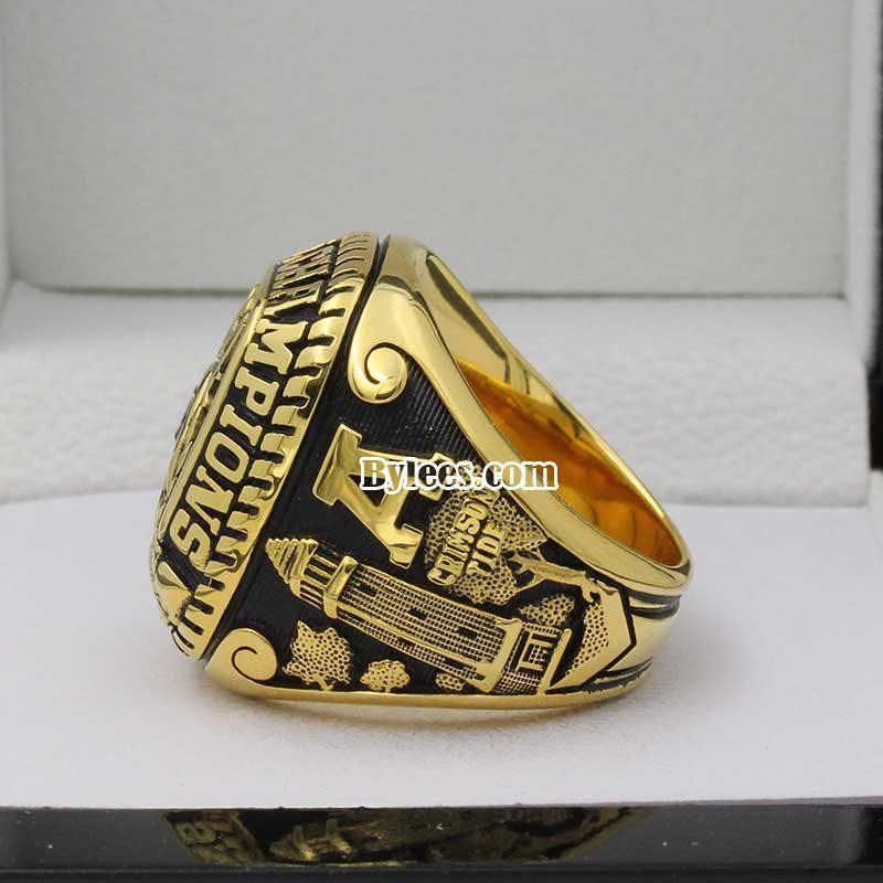 1964 bama Football National Championship Ring