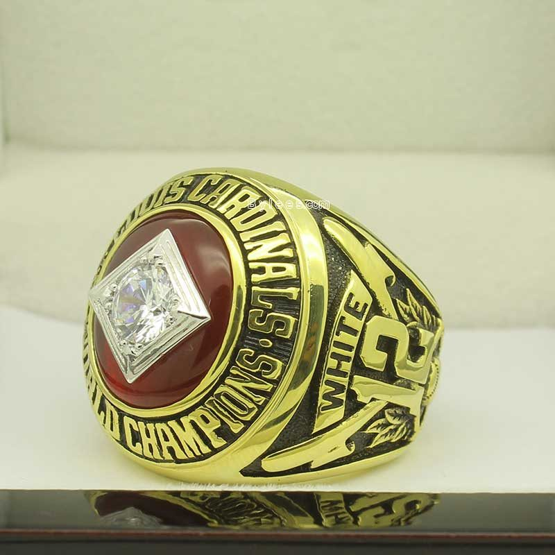 1964 World Series Ring