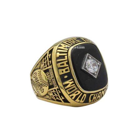 1966 Baltimore Orioles World Series Championship Ring