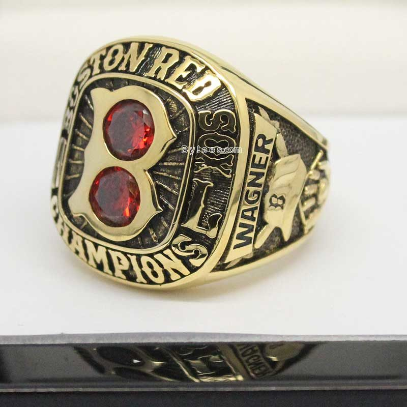 1967 boston red sox AL championship ring