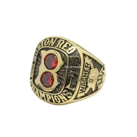 1967 Boston Red Sox American League Championship Ring