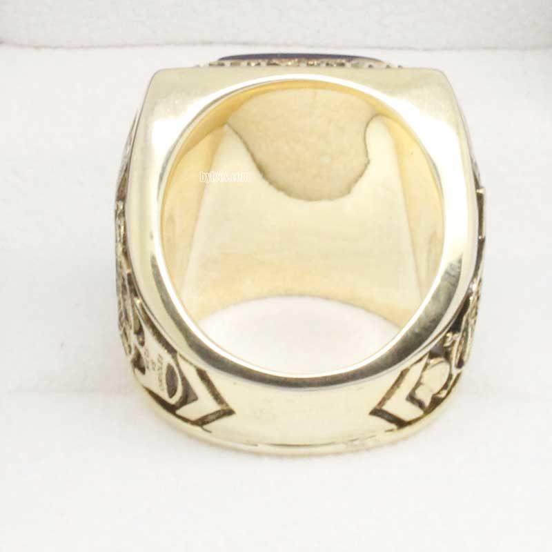 ny mets championship rings (1969)
