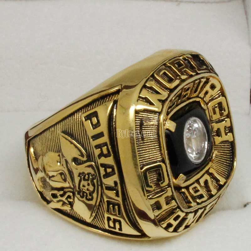 Pittsburgh Pirates 1971 World Series Ring
