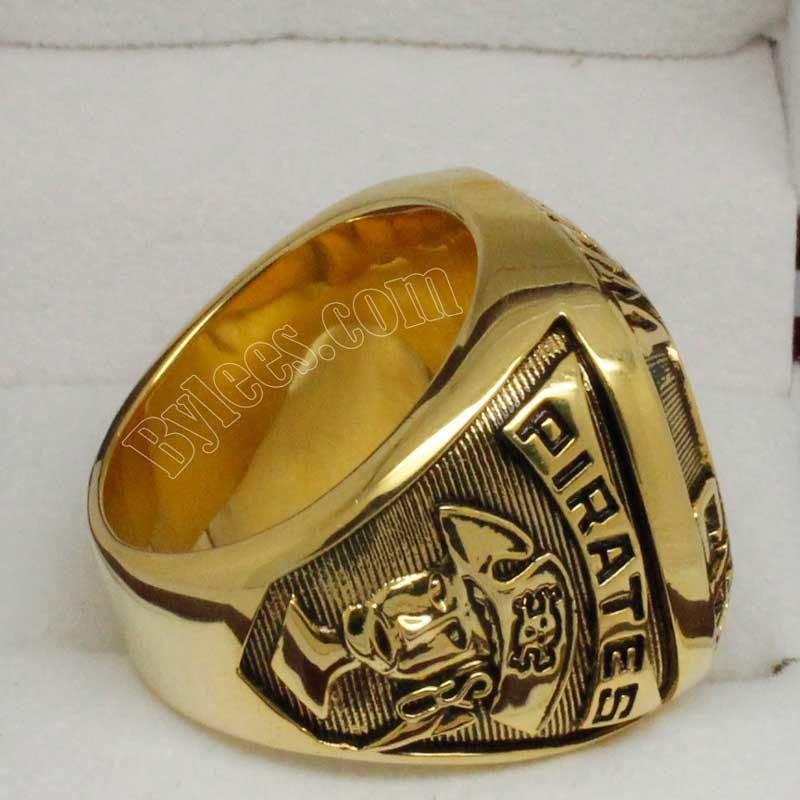 1971 Pirates World Series Ring