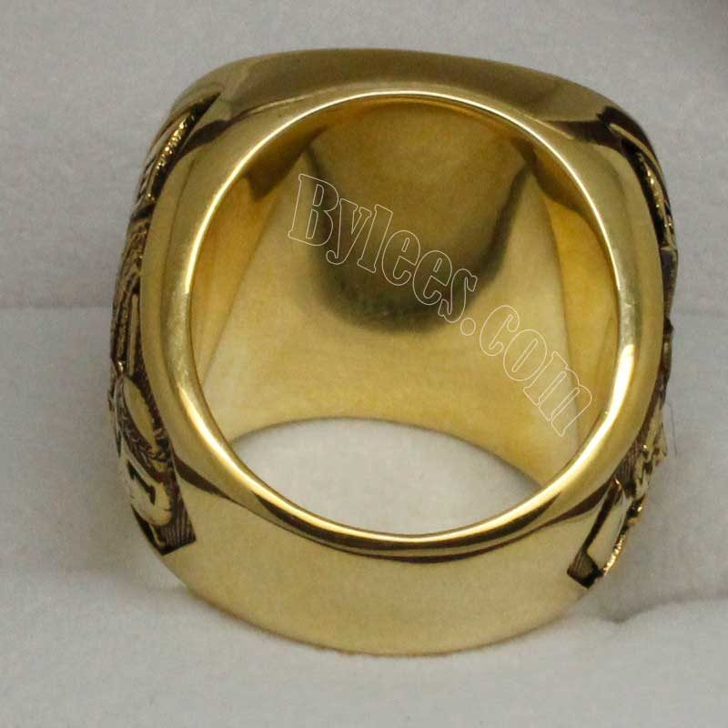 Pittsburgh Pirates World Series Championship Ring 1971