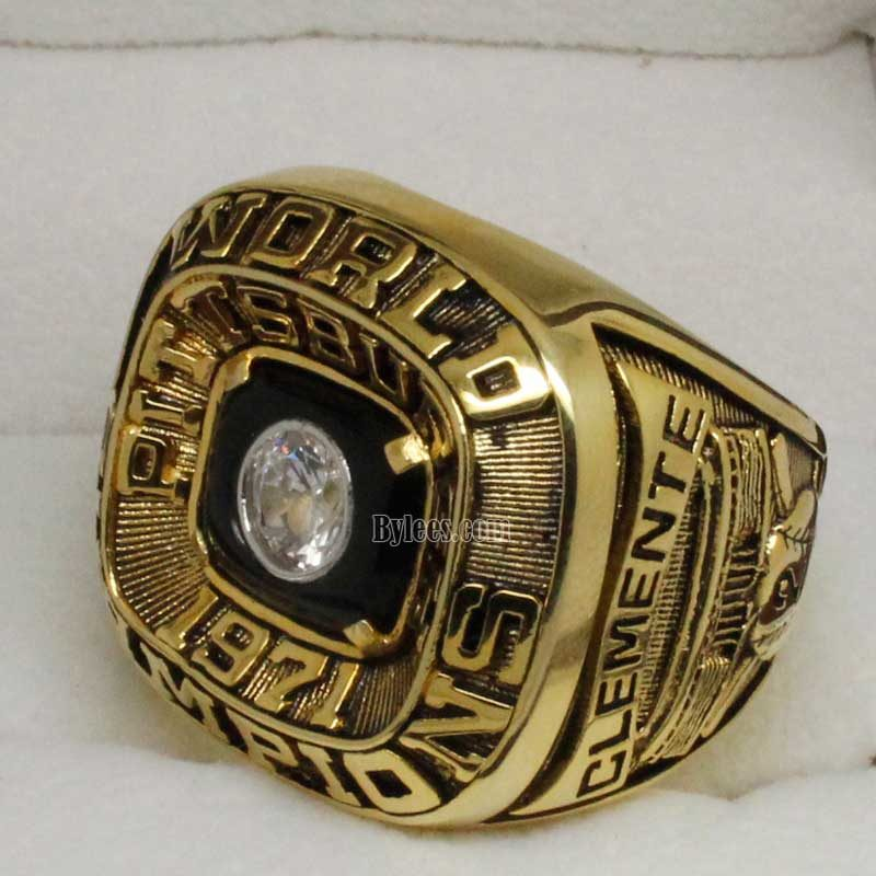 1971 world Series Ring