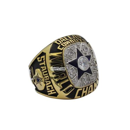 1971 super bowl ring