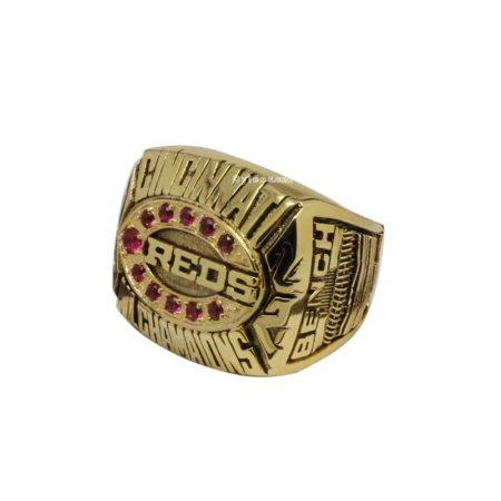 1972 Reds NL Championship Ring