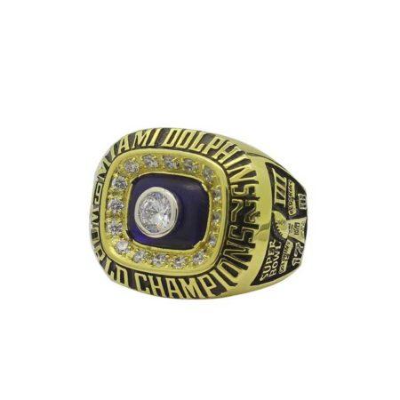 1972 Super Bowl Ring