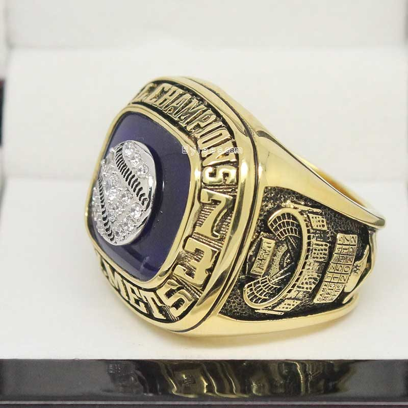 1973 Mets Championship Ring