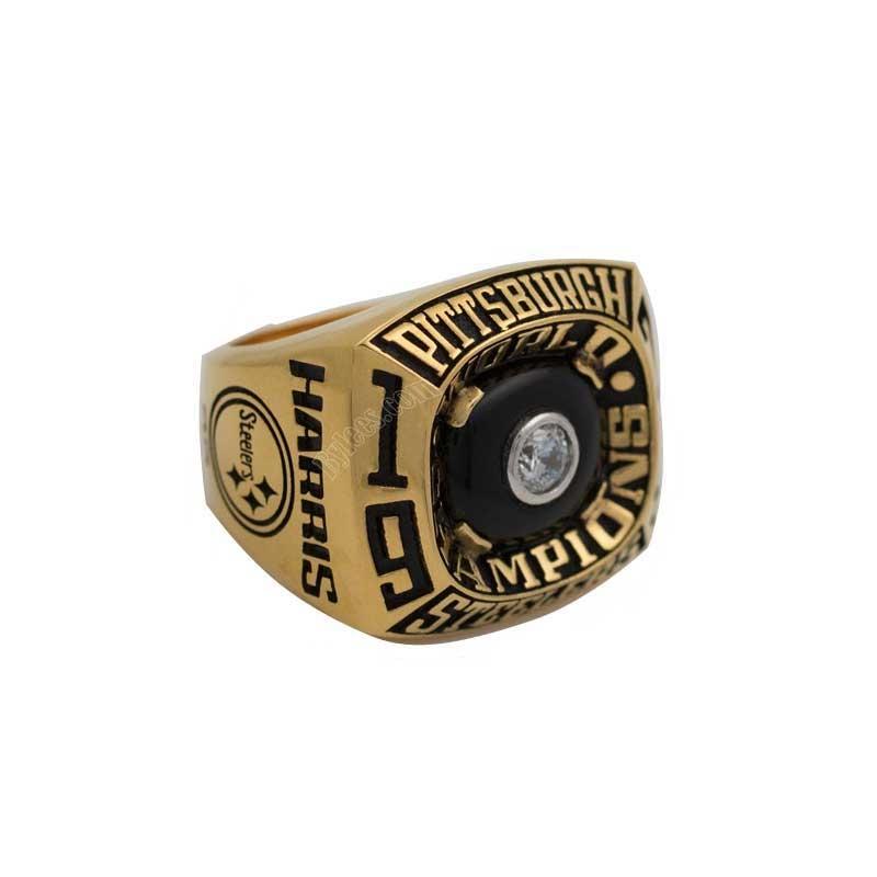 1974 super bowl ring